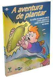 Aventura de Plantar, A