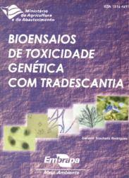 Bioensaios de Toxicidade Genética com Tradescantia