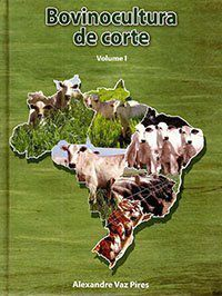 Bovinocultura de Corte - 2 volumes