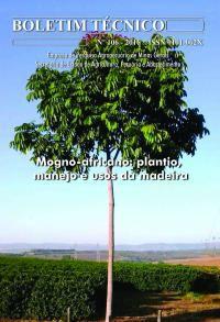 BT 106 - Mogno-Africano - Plantio, Manejo e Usos da Madeira