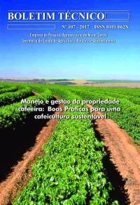 BT 107 - Manejo e Gestão da Propriedade Cafeeira - Boas Práticas para Cafeicultura Sustentável