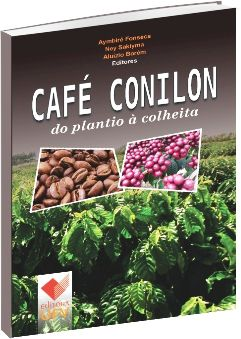 Café Conilon do Plantio à Colheita