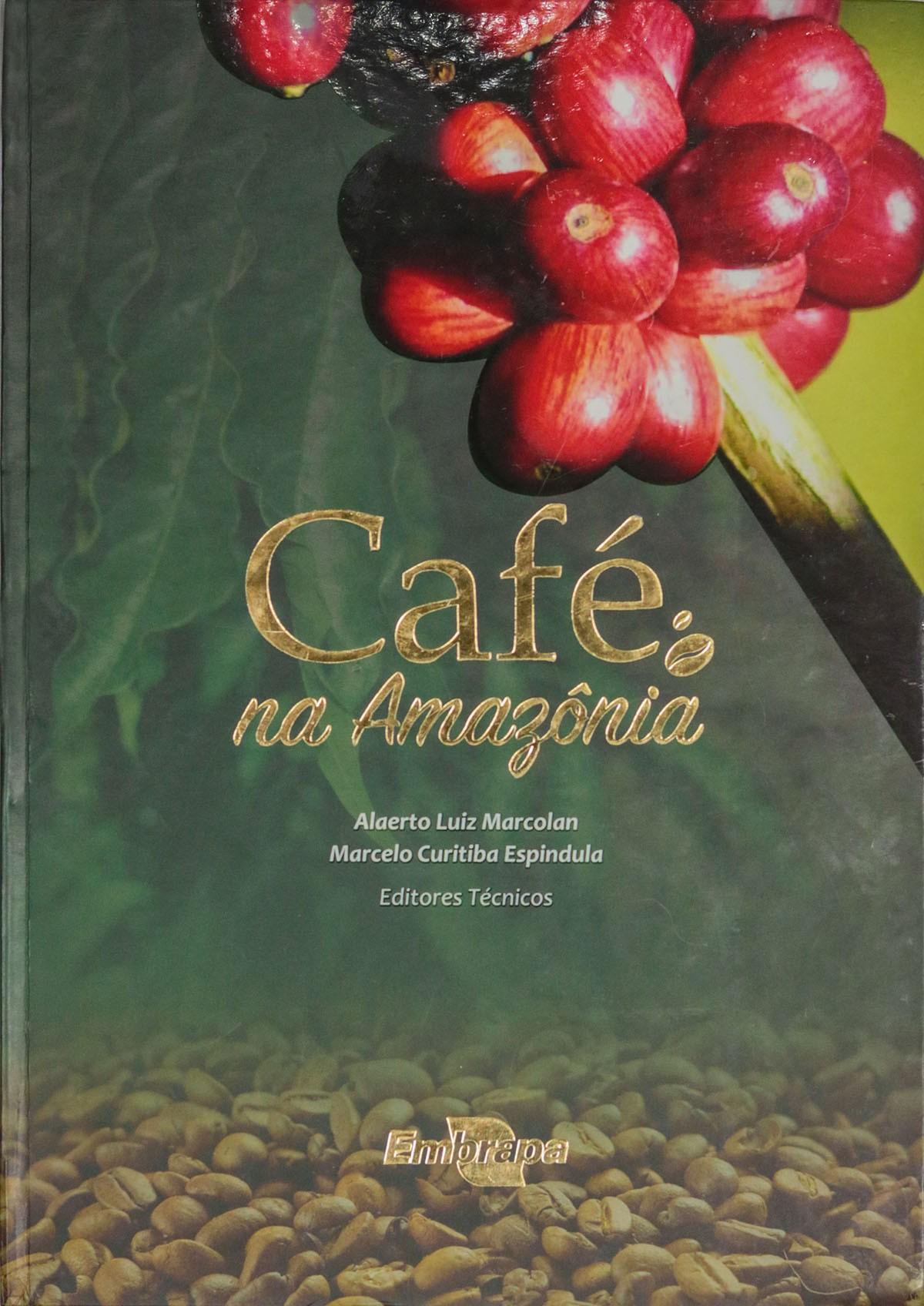 Café na Amazônia