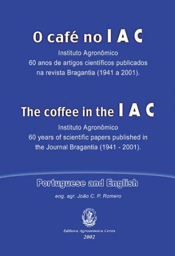 Café no IAC