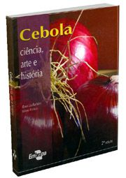 Cebola - Ciência, arte e história