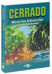 Cerrado - Micorriza Arbustular - ocorrência e manejo