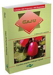 Coleção 500 Perguntas 500 Respostas - Caju