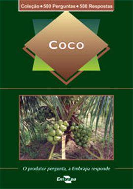 Coleção 500 Perguntas 500 Respostas - Coco