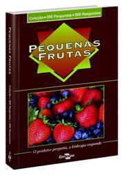 Coleção 500 Perguntas 500 Respostas - Pequenas Frutas