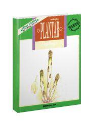 Coleção Plantar - A Cultura do Aspargo