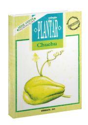 Coleção Plantar - Cultura do Chuchu, A
