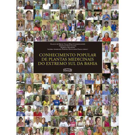 Conhecimento Popular de Plantas Medicinais do Extremo Sul da Bahia