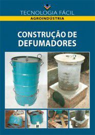 Construção de defumadores