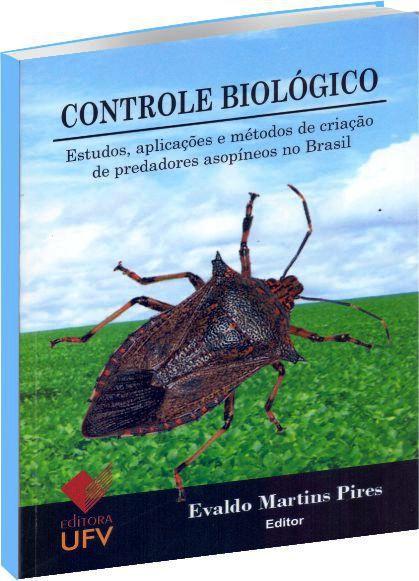 Controle Biológico - Estudos, aplicações e métodos de criação de predadores asopíneos no Brasil
