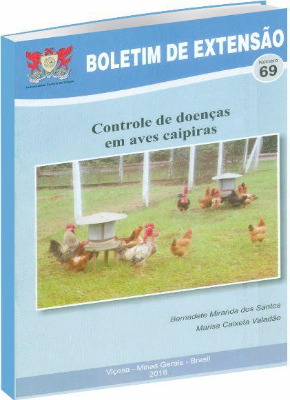 Controle de Doenças em Aves Caipiras