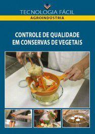 Controle de qualidade em conservas de vegetais