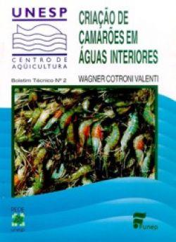 Criação de Camarões em Águas Interiores