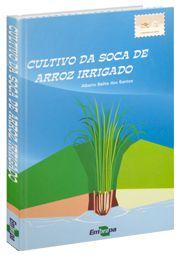 Cultivo da Soca de Arroz Irrigado