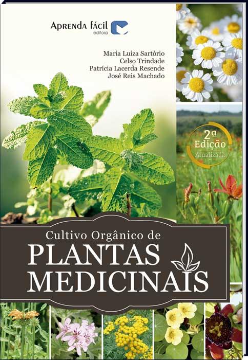 Cultivo Orgânico de Plantas Medicinais