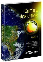 Cultura dos citros, Volume 1