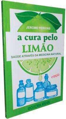 Cura pelo Limão, A