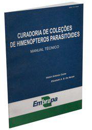 Curadoria de Coleções de Himenópteros Parasitóides