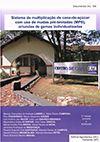 Documentos IAC 109 - Sistema de Multiplicação de Cana-de-Açúcar com Uso de Mudas Pré-Brotadas