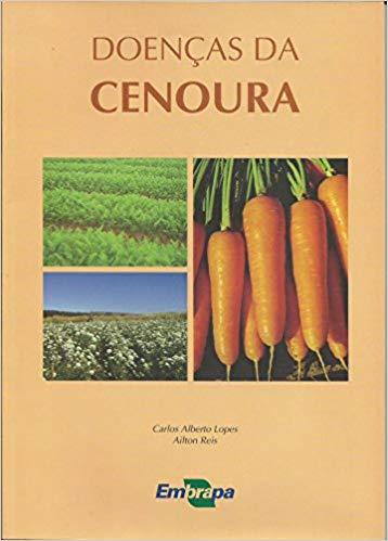 Doenças da Cenoura