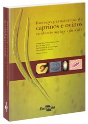 Doenças Parasitárias de Caprinos e Ovinos - Epidemiologia e Controle