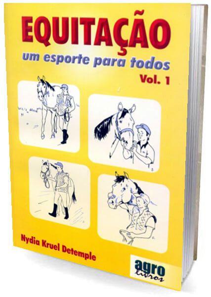 Equitação - Um Esporte para Todos