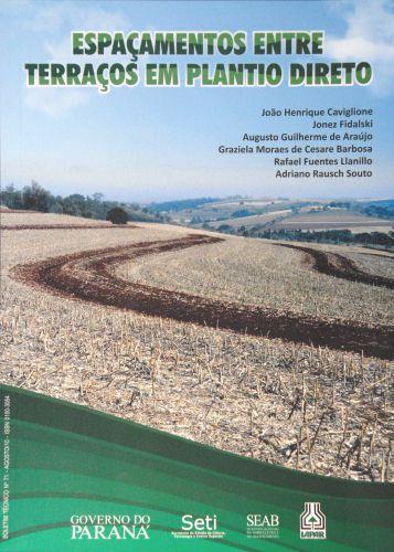 Espaçamento Entre Terraços em Plantio Direto