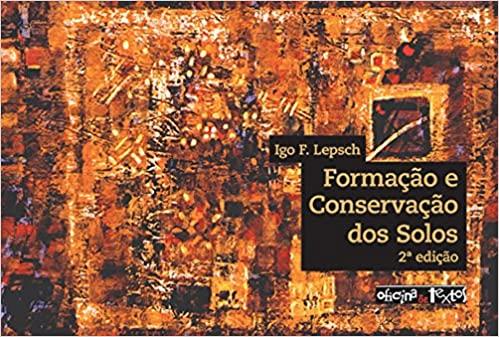 Formação e Conservação dos Solos