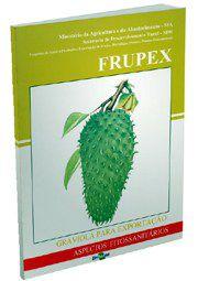 Frupex - Graviola: Aspectos Fitossanitários