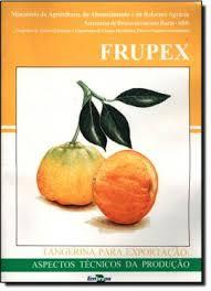 Frupex - Tangerina: Aspectos técnicos da produção