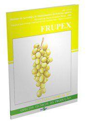 Frupex - Uva: Aspectos Técnicos da Produção
