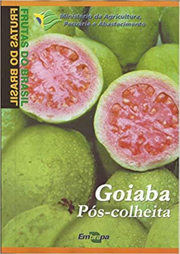 Frutas do Brasil - Goiaba Pós-colheita