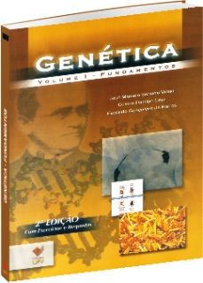 Genética - Fundamentos - Volume 1