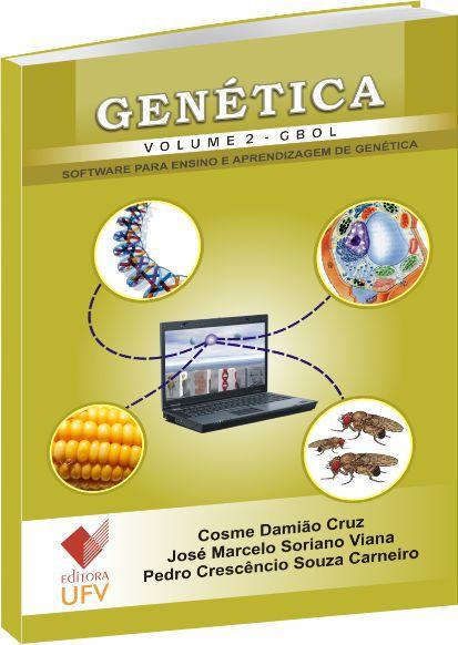 Genética - Volume 2