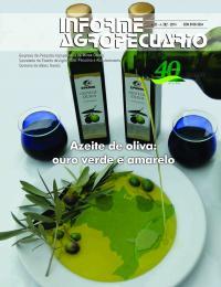 IA 282 - Azeite de Oliva: Ouro Verde e Amarelo