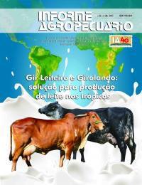 IA 286 - Gir Leiteiro e Girolando: Solução Para Produção de Leite nos Trópicos