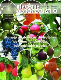 IA 291 - Manejo de Doenças de Fruteiras de Clima Temperado, Subtropical e Tropical
