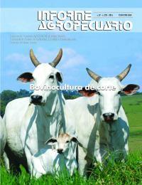 IA 292 - Bovinocultura de corte
