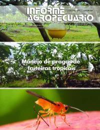 IA 293 - Manejo de Pragas de Fruteiras Tropicais