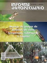 IA 297 - Manejo de Pragas de Fruteiras de Clima Temperado, Subtropical e Tropical