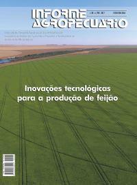 IA 298 - Inovações Tecnológicas Para a Produção de Feijão