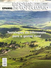 IA 300 - Tecnologias da Informação Para a Gestão Rural