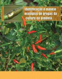 Identificação e Manejo Ecológico de Pragas da Cultura da Pimenta