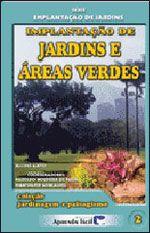 Implantação de Jardins e Áreas Verdes