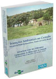 Interações Ambientais no Cerrado