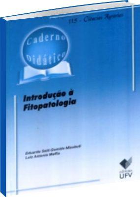 Introdução à Fitopatologia